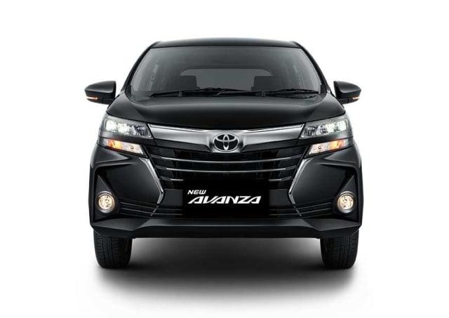 Bedah Toyota Avanza 1.3 G Manual, Varian Paling Banyak Dibeli (742241)