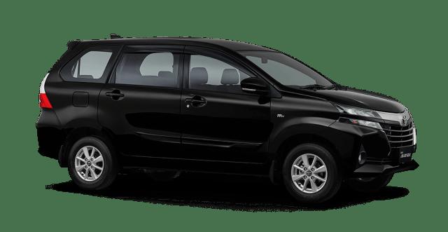 Bedah Toyota Avanza 1.3 G Manual, Varian Paling Banyak Dibeli (742242)