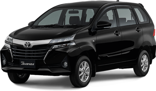 Bedah Toyota Avanza 1.3 G Manual, Varian Paling Banyak Dibeli (742244)