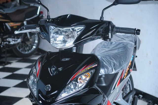 Motor Bebek Bekas Makin Tak Dilirik, Harganya Terjun Bebas?  (24005)