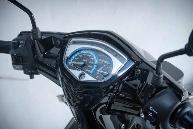 Legendaris, Yamaha Jupiter MX Gen 1 Full Orisinal Dijual Rp 12 Juta (8132)