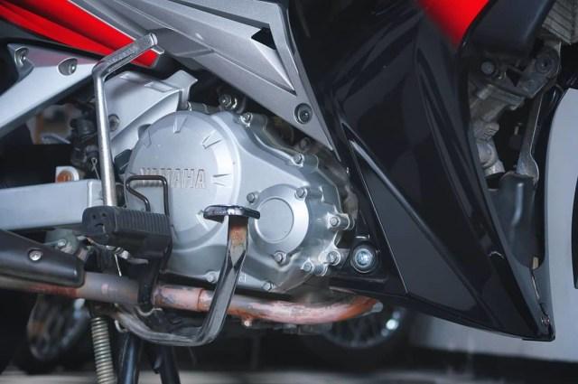 Legendaris, Yamaha Jupiter MX Gen 1 Full Orisinal Dijual Rp 12 Juta (8134)