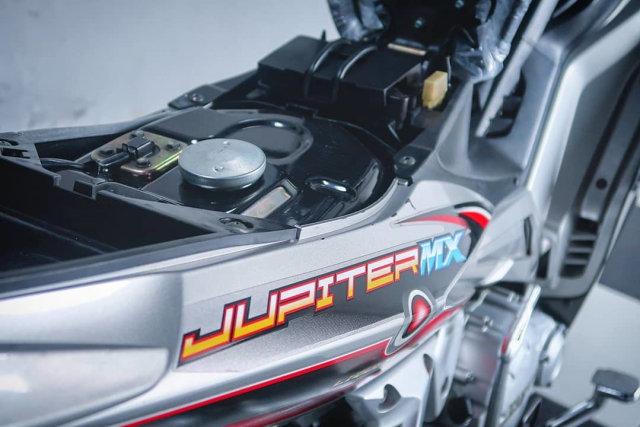 Legendaris, Yamaha Jupiter MX Gen 1 Full Orisinal Dijual Rp 12 Juta (8135)