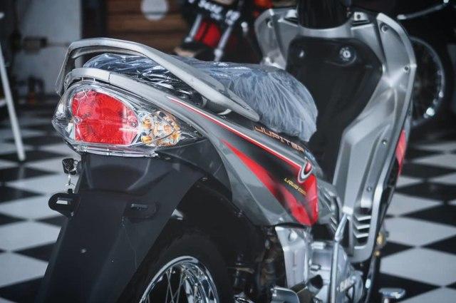 Legendaris, Yamaha Jupiter MX Gen 1 Full Orisinal Dijual Rp 12 Juta (8131)