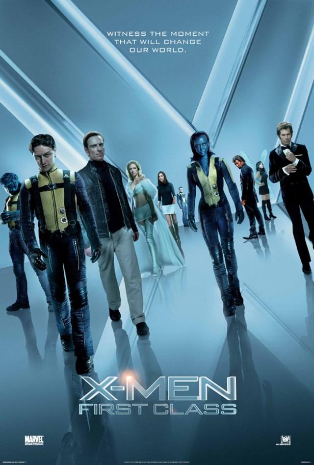 Sinopsis Film X-Men: First Class, Tayang Malam Ini di Big Movies GTV (740909)