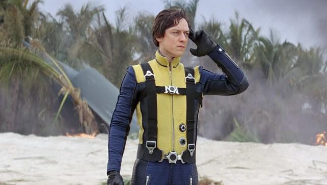 Sinopsis Film X-Men: First Class, Tayang Malam Ini di Big Movies GTV (740911)