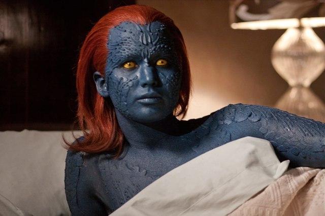 Sinopsis Film X-Men: First Class, Tayang Malam Ini di Big Movies GTV (740912)