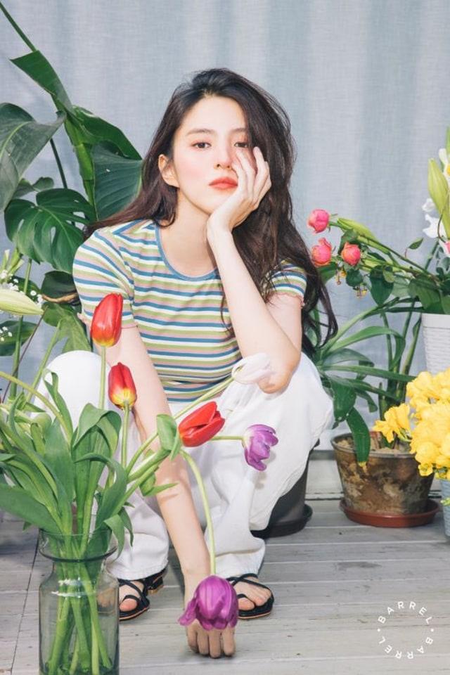 7 Fakta Han So Hee, Artis yang Jadi Orang Ketiga di The World of the Married (41596)