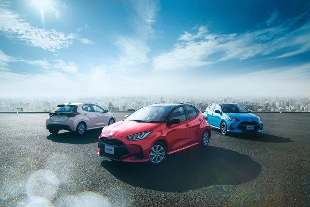 Dua Kandidat Mobil Listrik Toyota yang Rilis di Indonesia Tahun Ini (135097)