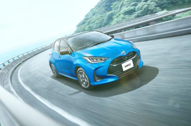 Dua Kandidat Mobil Listrik Toyota yang Rilis di Indonesia Tahun Ini (135099)