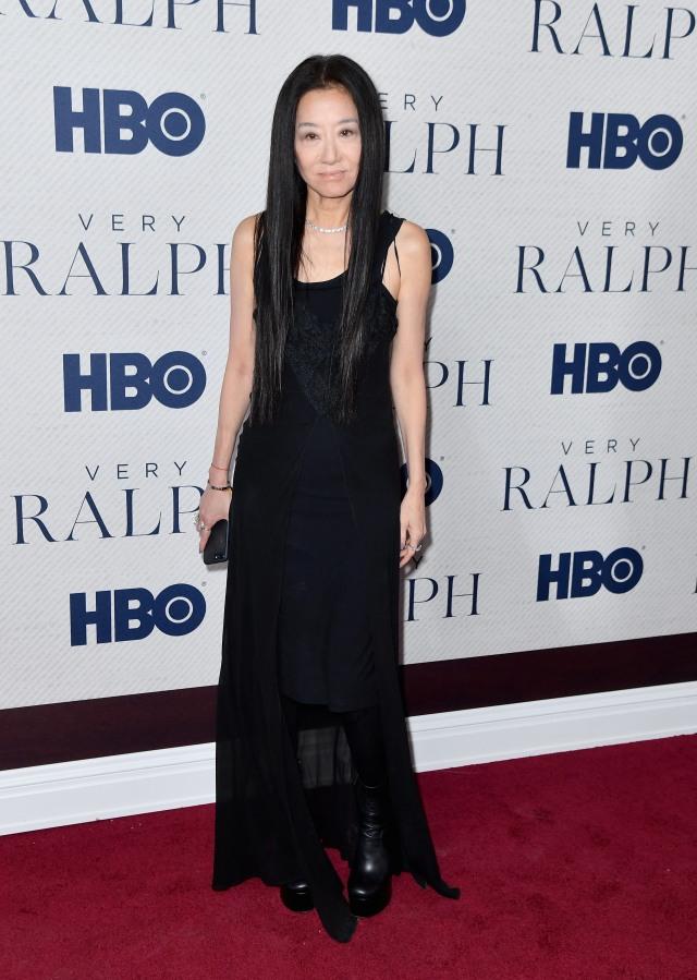 Fakta Seputar Vera Wang, Desainer Gaun Pengantin dan Pebisnis Kaya dari AS    kumparan.com