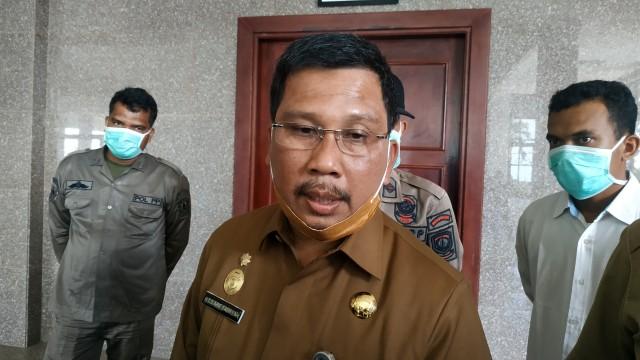 Penetapan Gubernur Kepri Definitif Menunggu Putusan Mendagri (504958)