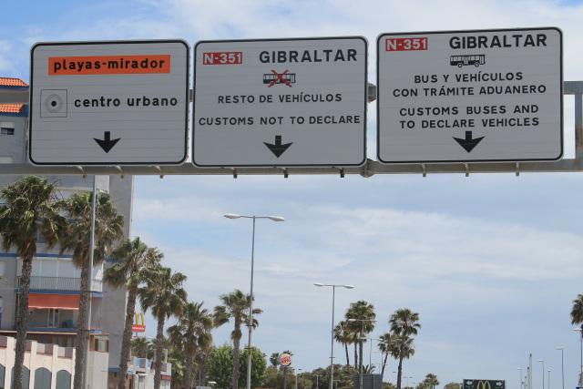 Gibraltar, Gerbang Thariq bin Ziad ke Andalusia (66757)