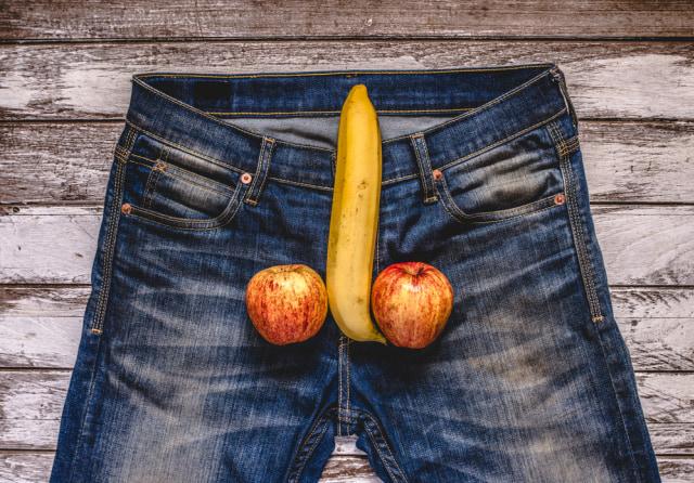 Tumbuh Jerawat di Penis, Berbahaya Enggak Ya?  (179647)