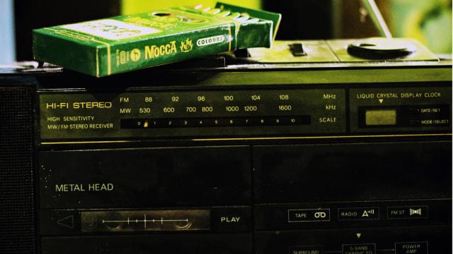 Di Radio, Aku Dengar... (109524)