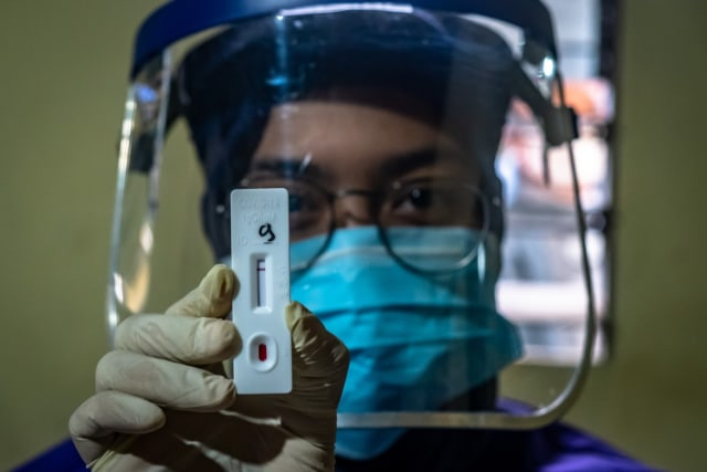 Daftar Puskesmas di Jakarta Timur yang Sediakan Rapid Test Gratis (272804)