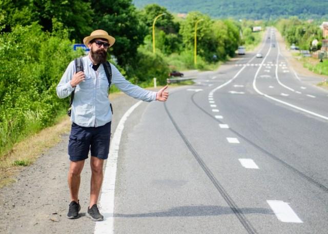 5 Jalan Raya Terunik yang Hanya Ada di Indonesia, Pernah Melintas? (668631)