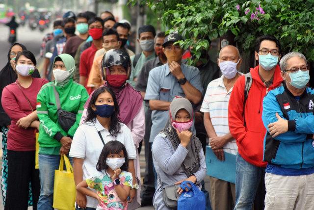 Penerima PKH Dapat Tambahan Bantuan Beras, Penerima Sembako Dapat Rp 500 Ribu (154099)