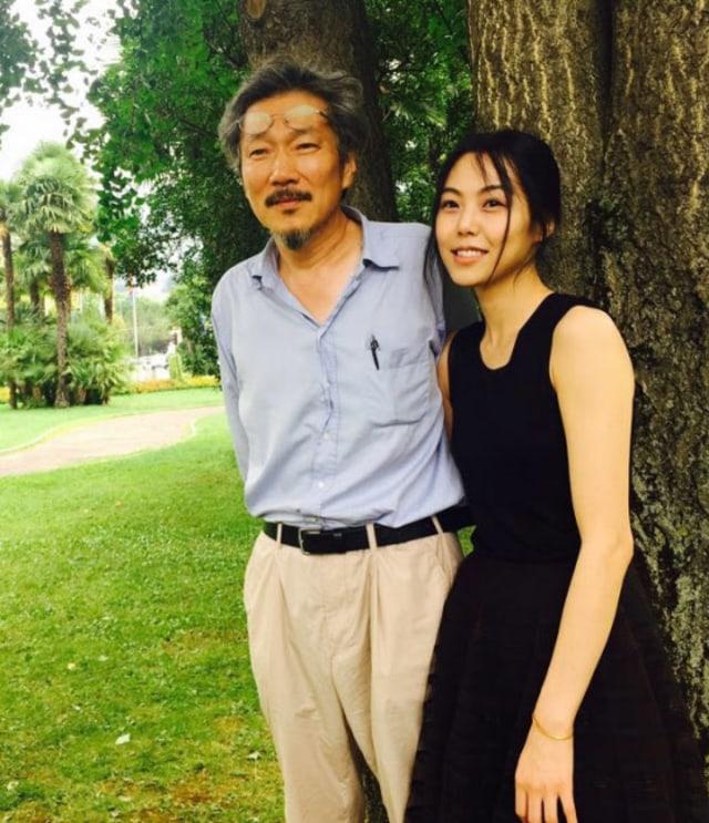 Mirip The World of Married, Ini Pasangan Korea Paling Dibenci karena Selingkuh (2475)