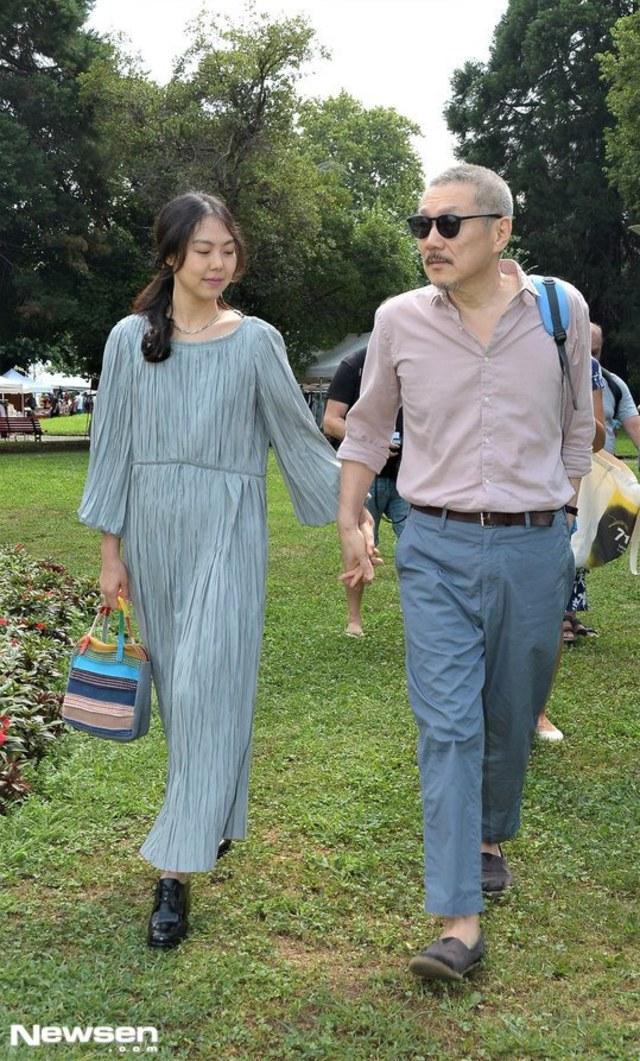 Mirip The World of Married, Ini Pasangan Korea Paling Dibenci karena Selingkuh (2477)