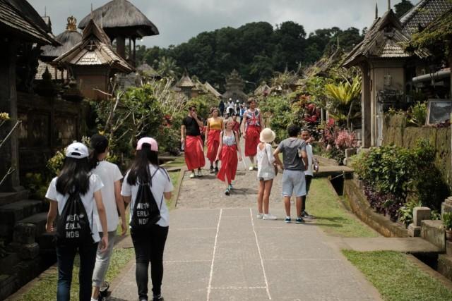 Ini Persyaratan dan Aturan Terbaru untuk Wisatawan Domestik yang Ingin ke Bali (143450)