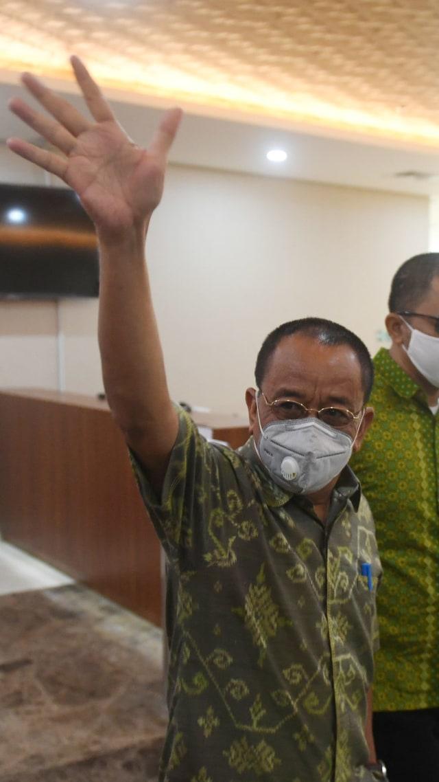Din Syamsuddin, Rocky Gerung, hingga Said Didu Deklarasi Koalisi Selamatkan RI (106260)