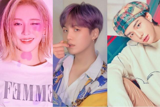 Demam K Pop Intip Zodiak Para Idol Kumparan Com