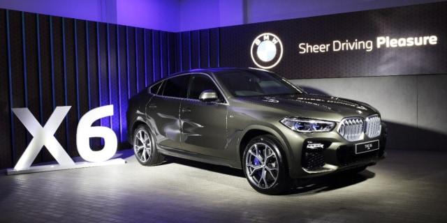 Rilis 20 Mobil Baru Saat Pandemi, BMW Indonesia Sukses Asapi Mercedes-Benz  (384926)
