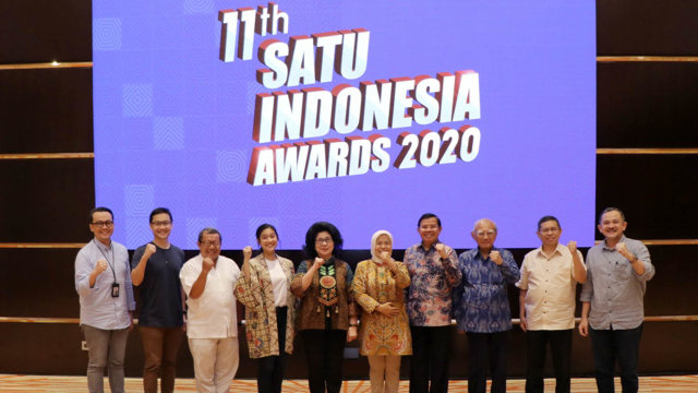 23 Milenial Jadi Finalis SATU Indonesia Awards Astra (151652)
