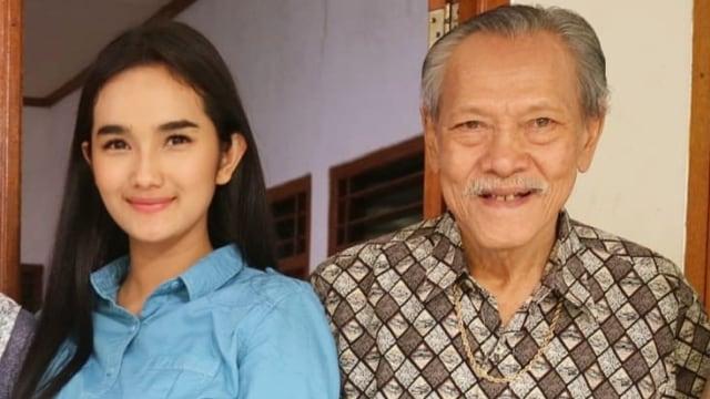 Faby Marcelia Kenang Henky Solaiman: Beliau Senior yang Rendah Hati (39569)