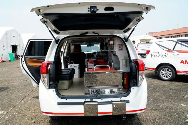 5 Ubahan di Toyota Innova Facelift yang Kabarnya Meluncur Oktober 2020  (3)