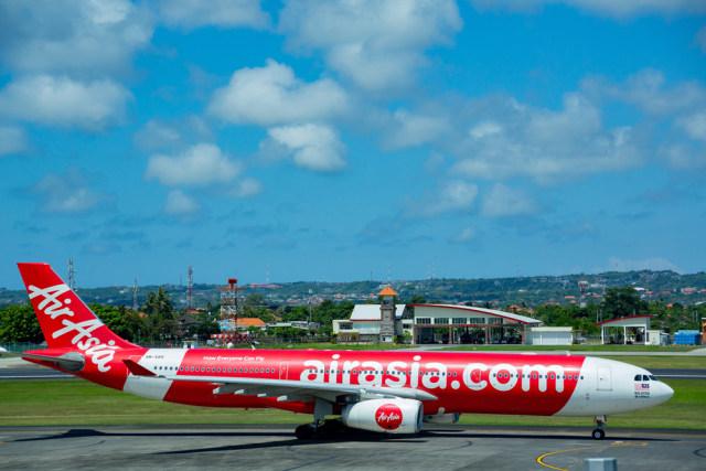 Mulai 1 Juni, AirAsia Kembali Buka Rute Penerbangan Domestik dan Internasional  (803964)