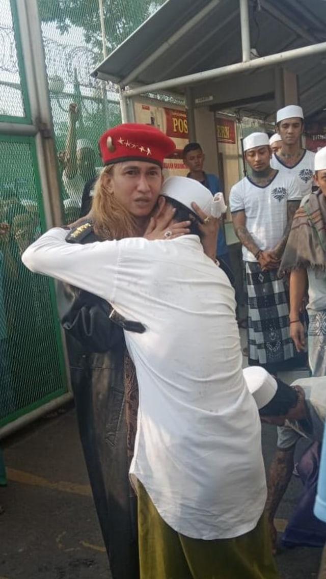 Kriminal Jabodetabek: Habib Bahar Diperiksa di Lapas; Motor Guru Ngaji Dibegal (558534)