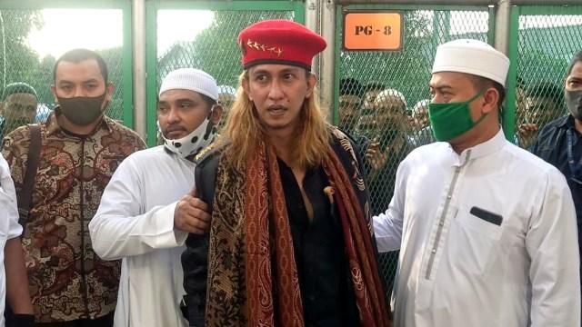 Habib Bahar Terima Kasih Pada Seluruh Umat Islam Khususnya Habib Rizieq Kumparan Com
