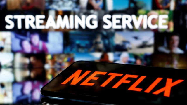 Bayar Netflix Di Alfamart