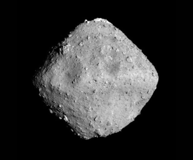 Bocah 7 Tahun Jadi Astronom Termuda, Berhasil Temukan 7 Asteroid untuk NASA (62840)
