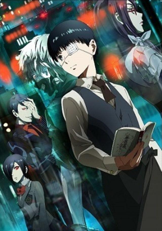 7 Karakter Anime Ini Adalah Penyuka Buku (365571)