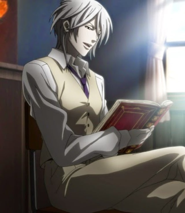 7 Karakter Anime Ini Adalah Penyuka Buku (365575)