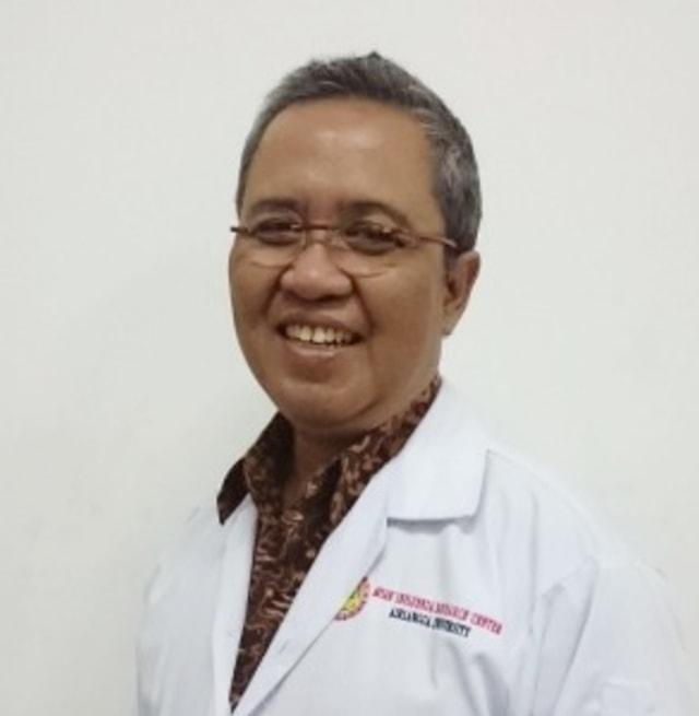 SQR - Prof. Chairul Anwar Nidom