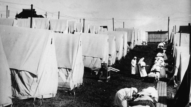 Ketika Pandemi Dikesampingkan: Kisah dari Hindia Belanda (258728)