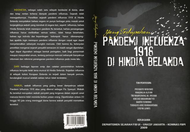 Ketika Pandemi Dikesampingkan: Kisah dari Hindia Belanda (258730)