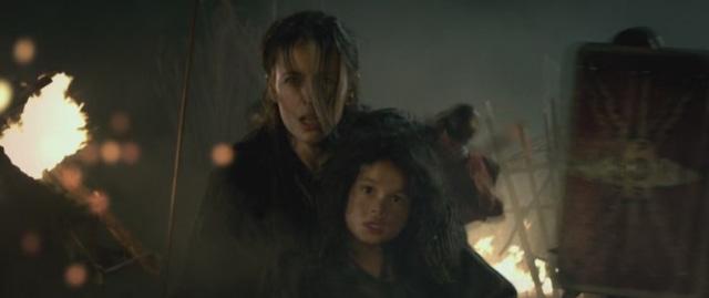 Sinopsis Film Pompeii, Tayang  Malam Ini di Bioskop Trans TV (259365)