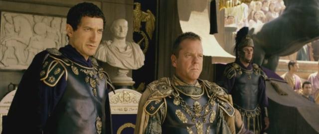 Sinopsis Film Pompeii, Tayang  Malam Ini di Bioskop Trans TV (259366)