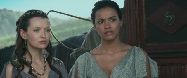 Sinopsis Film Pompeii, Tayang  Malam Ini di Bioskop Trans TV (259367)