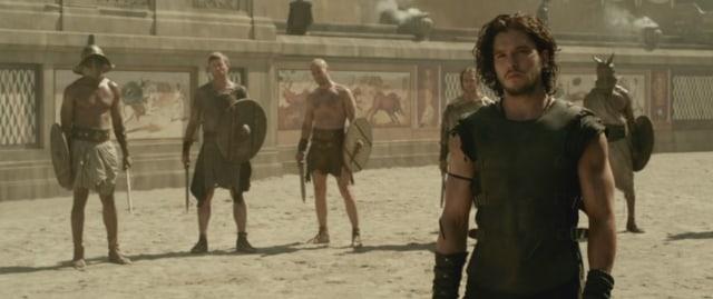 Sinopsis Film Pompeii, Tayang  Malam Ini di Bioskop Trans TV (259368)