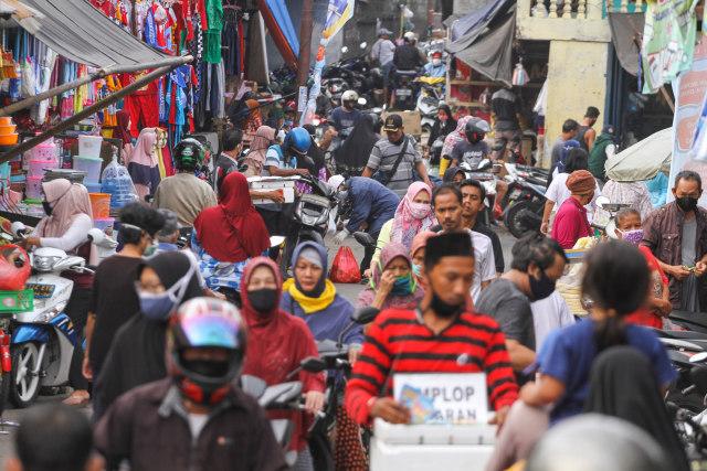 Ahli Ungkap Indikator Penting Hadapi New Normal di Indonesia, Apa Saja? (505013)
