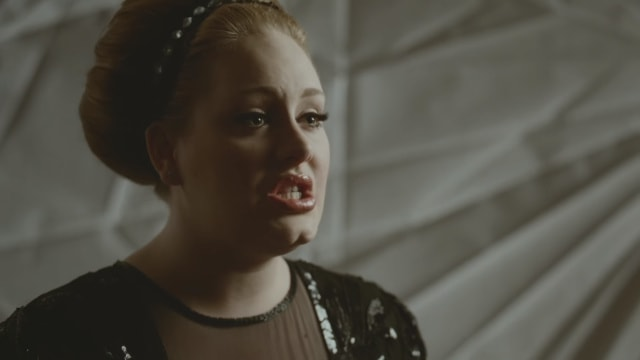 Lirik Lagu Adele - Send My Love (To Your New Lover) (350772)