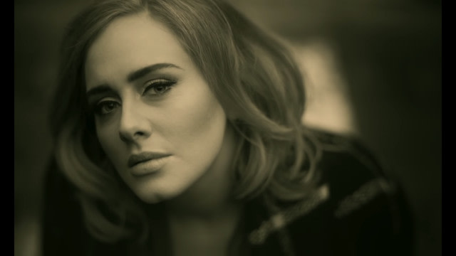 Lirik Lagu Adele - Send My Love (To Your New Lover) (350773)