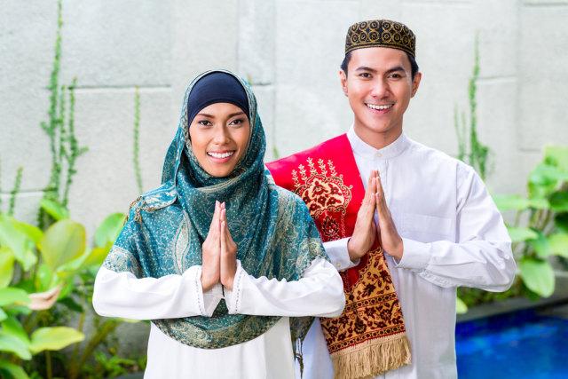 Ramadhan #DiRumahAja, Ini Tips buat Tubuh Tetap Sehat! (125770)