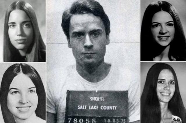 Kisah Ted Bundy, Psikopat Sadis Pengoleksi Potongan Kepala Wanita Cantik -  kumparan.com